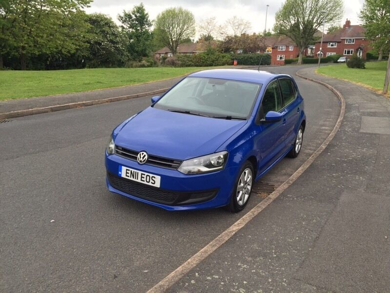 Vw Polo 1 4 Petrol Auto Gearbox In Dudley West Midlands Gumtree