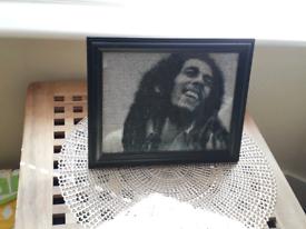 Bob Marley diamond Painting NEW