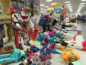 July 9th Woodstock Toy And Collectibles Expo - Vendors wanted London Ontario image 4
