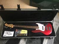 American Standard Fender Jazz Bass - 5 string