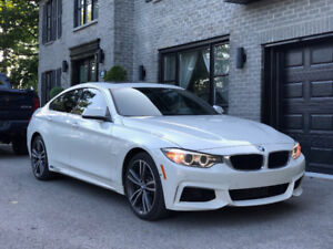 2015 BMW 435i Gran coupé M Performance 1-2 Full Equip and more!