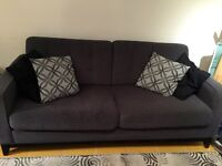 Salon sofa / causeuse / living room couch