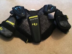 Lacrosse Chest Protector  Strathcona County Edmonton Area image 1