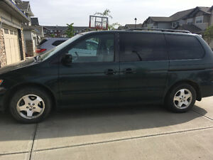 1999 Honda Odyssey for sale!
