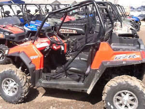 RZR S 800 for sale