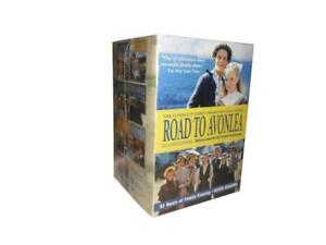 Road to Avonlea: The Complete Series Seasons 1-7 (DVD, 28-Disc Set)
