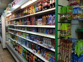 CONVENIENCE STORE/OFF LICENCE SHOP FOR SALE