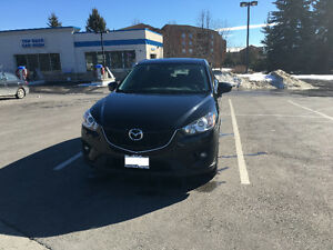 2014 Mazda CX-5 GS SUV EXTRAS!!! WINTER TIRES REMOTE START