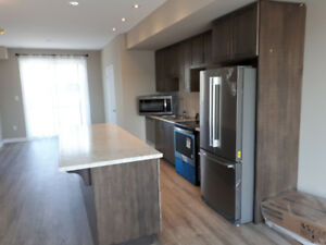 Lake View Townhouse for Rent - Grimsby