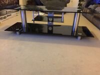 Tv stand (FREE DELIVERY)