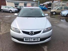 Mazda Mazda6 2.0 TS2 - 07/57 - Only 86K - November 18 Mot - 2 Keys -
