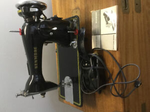 1950 Antique Kenmore Sewing Machine