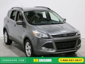 2014 Ford Escape SE 2.0 AWD NAVIGATION MAGS CAMÉRA RECUL