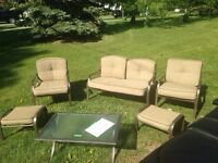Outdoor Set-$100