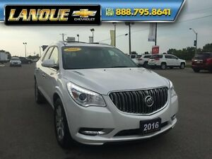 2016 Buick Enclave Leather   - Certified - $336.05 B/W Windsor Region Ontario image 11