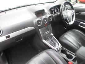 2012 Vauxhall ANTARA SE NAV CDTI 4WD Automatic Hatchback