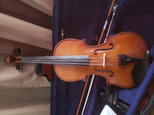 4/4 Stentor Violin for sale