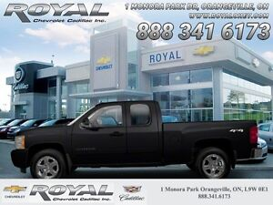 2011 Chevrolet Silverado 1500 LS  Vehicle being sold as traded