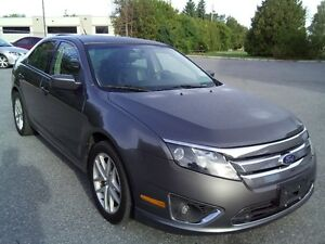 2011 Ford Fusion SEL **100% APPROVED!! CARLOAN123.CA
