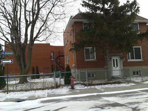 Lachine 1 available furnished room for rent in a 5 1/2