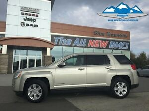2015 GMC Terrain SLE-1   LOCAL TRADE, ACCIDENT FREE, EASY FINANC