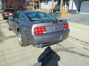 2006 GT 104K auto at lowest price in Canada