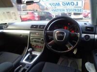 2006 Audi A4 Avant Tdi Se Tdv 2 2.0 5dr