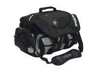 Black SpiderWire Fishing Bag