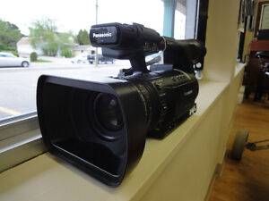 Evergreen Traders has a PANASONIC AG-AC160P for sale!