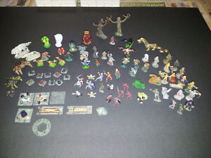 Pewter Dungeons and Dragons figures Windsor Region Ontario image 1