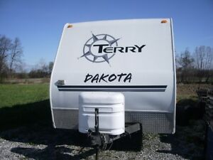 2006 Terry Dakota