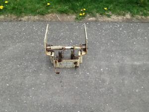 CUB CADET MULE DRIVE