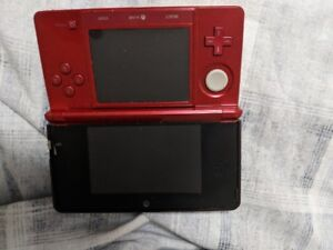 Selling Nintendo DS and tablets