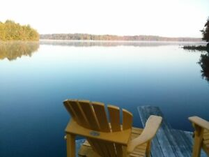Cottage Rental - Sunset Boulderyard