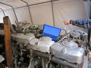 Antique Outboards and Parts For Sale Kingston Kingston Area image 1