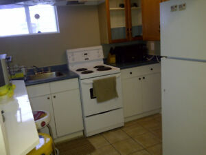 McMaster Student House for Rent