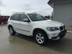 2009 BMW X5 3.0IS X DRIVE FULLY LOADED SUV, Crossover