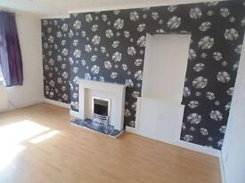 PROPERTY OFF MARKET!!!!3 BEDROOM FLAT IN MOSSEND BELLSHILL READY TO RENT