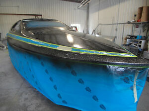 Fiberglass Marine Repair and Restorations Peterborough Peterborough Area image 10