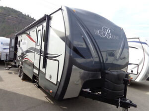 Blackstone RV tailer