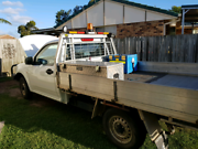 Holden rodeo - negotiable  Lawnton Pine Rivers Area Preview