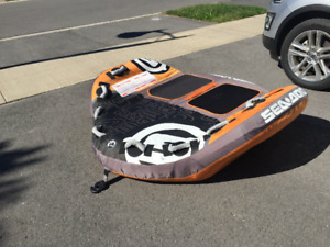 Seadoo Inflatable Two person Towable