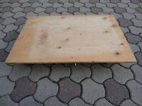 Moving Dolly - Furniture Dolly Cart with Plywood Board Delivered