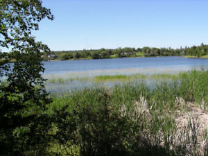 Vacant Lot on Laurenson Lake - Royal LePage Landry's
