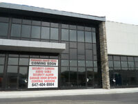 Vaughan New Plaza For Rent Space Office / Retail / Medical