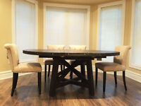 Urban Barn Dining Table for Sale