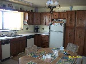 1397 ft bungalow with double attached heated garage for sale Regina Regina Area image 4