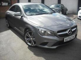 Mercedes-Benz C Class Cla200 Cdi Sport DIESEL MANUAL 2014/64