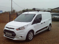 Ford Transit Connect 1.6TDCi ( 95PS ) 210 L2 Trend 2015