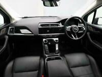 2020 Jaguar I-Pace 294kW EV400 HSE 90kWh 5dr Auto HATCHBACK Electric Automatic